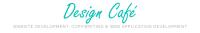 Design Cafe - Logo