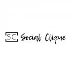Social Clique - Logo