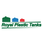 Royal Plastic Tanks - Water Tanks Manufacturer - Logo