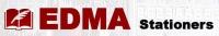 EDMA Stationers - Logo