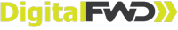 DigitalFWD - Logo