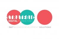 SDM-Strategic Digital Marketing - Logo