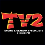 TV2 Engine & Gearbox Specialist - Logo