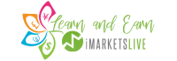 Learn and Earn - Logo