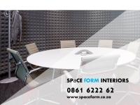 Space Form Interiors - Logo