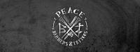 Peace Barbers & Tattoos - Logo