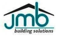 jmb building solutions - Logo