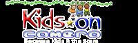 Kids on Camera - Logo