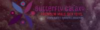 Butterfly Galaxy - Logo