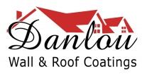 Danlou Wall & Roof Coatings - Logo