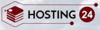 Hosting24 - Logo