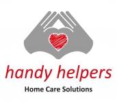 Handy Helpers  - Logo
