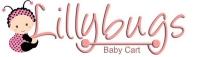 Lillybugs Baby Cart - Logo