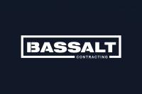Bassalt Contracting - Logo