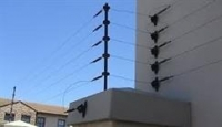 CENTURION ELECTRIC FENCE REPAIR /INSTALLATIONS,0838710042 - Logo