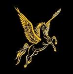 Golden Pegasus Agency - Logo