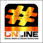 Hashtag-Online - Logo