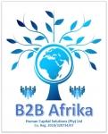 B2B Afrika Human Capital Solutions (Pty) Ltd  - Logo
