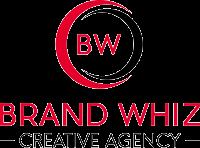 Brand Whiz Creative Agency - Logo