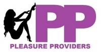 Pleasure Providers - Logo