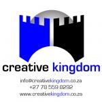 Creative Kingdom - Logo