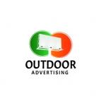 Outdoor Advertising - Logo