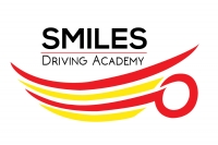 Smiles Driving School - Logo