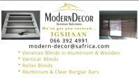MODERN DECOR - Logo