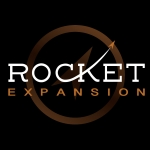 Rocket Expansion - Logo