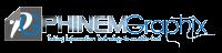 Phinem Graphix - Logo