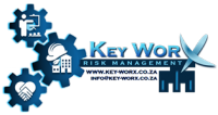 Key-Worx Risk Management - Logo