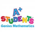 A⁺Students Genius Mathematics - Logo