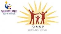 Family Restoration Services - Logo