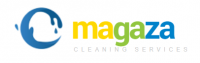 Magaza Cleaning Services - Logo