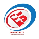 Jika Projects (Pty) Ltd - Logo