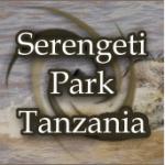 Serengeti Park - Logo