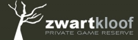 Zwartkloof Private Game Reserve  - Logo