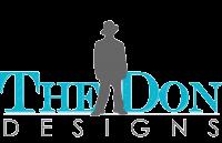 The Don Designs - Logo