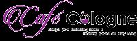 Café Cologne  - Logo