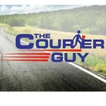 The Courier Guy Colesburg - Logo