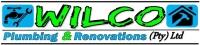 Wilco Plumbing & Renovations (Pty) Ltd - Logo