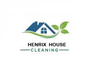 HENRIX HOUSE CLEANING (PTY)LTD - Logo