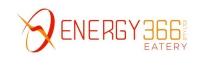 Energy366 Eatery - Logo