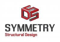 Symmetry Structural Detailers - Logo