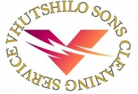 Vhutshilo sons cleaning service - Logo