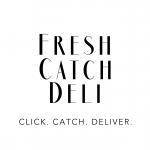 Fresh Catch Deli - Logo
