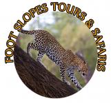 Foot Slopes Tours & Safaris - Logo