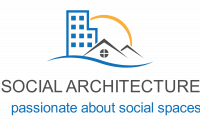 Social Architecture - Logo