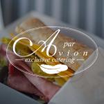 Par-Avion Exclusive Catering - Logo
