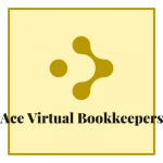 Ace Virtual Bookkeepers - Logo